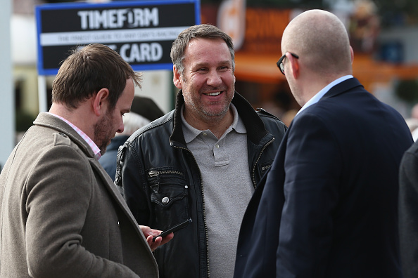 Paul Merson thinks £25m West Ham ace would walk into the Tottenham team