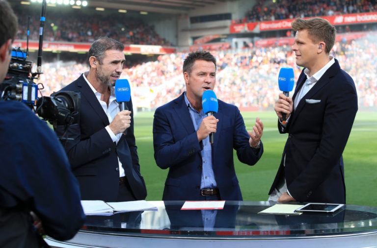 Michael Owen shocked by what Jesse Lingard did during West Ham vs Manchester United clash