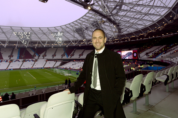 'Unbelievable': Joe Cole left flabbergasted by 'outstanding' West Ham ace - Hammers News