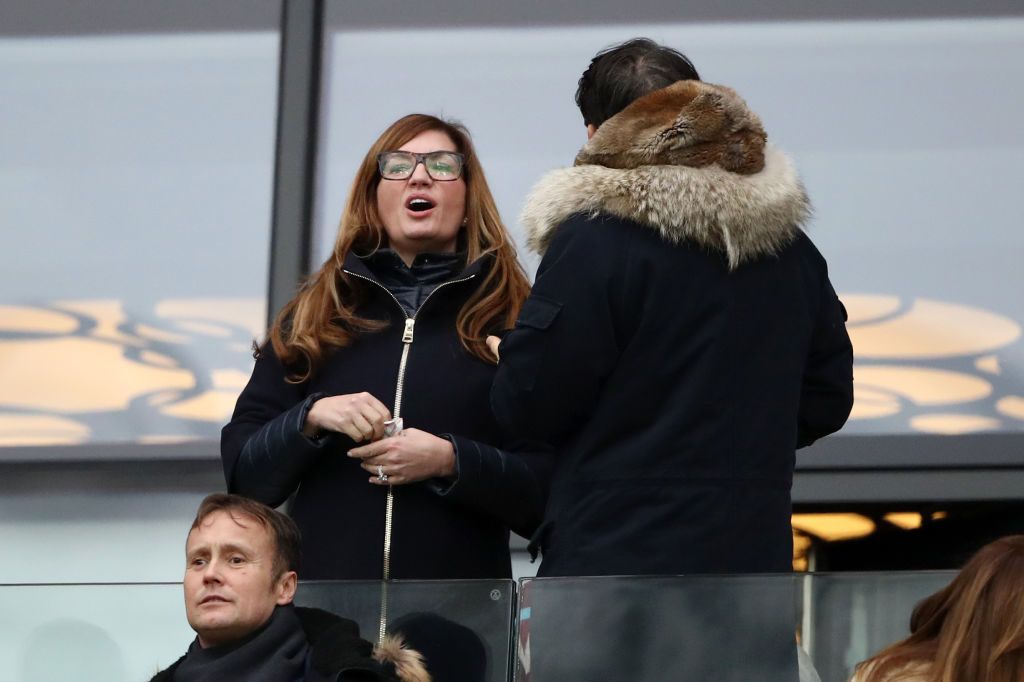 ExWHUemployee says West Ham could get Sean Dyche if they wanted him and lifts lid on unlikely Karren Brady friendship - Hammers News