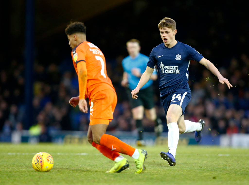17-year-old West Ham target Charlie Kelman scores twice for Southend United - Hammers News