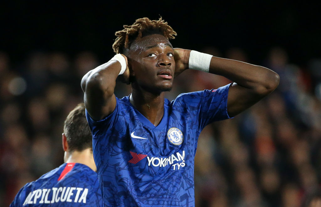 Big Blow For Chelsea As Tammy Abraham Could Miss West Ham Clash Hammers News