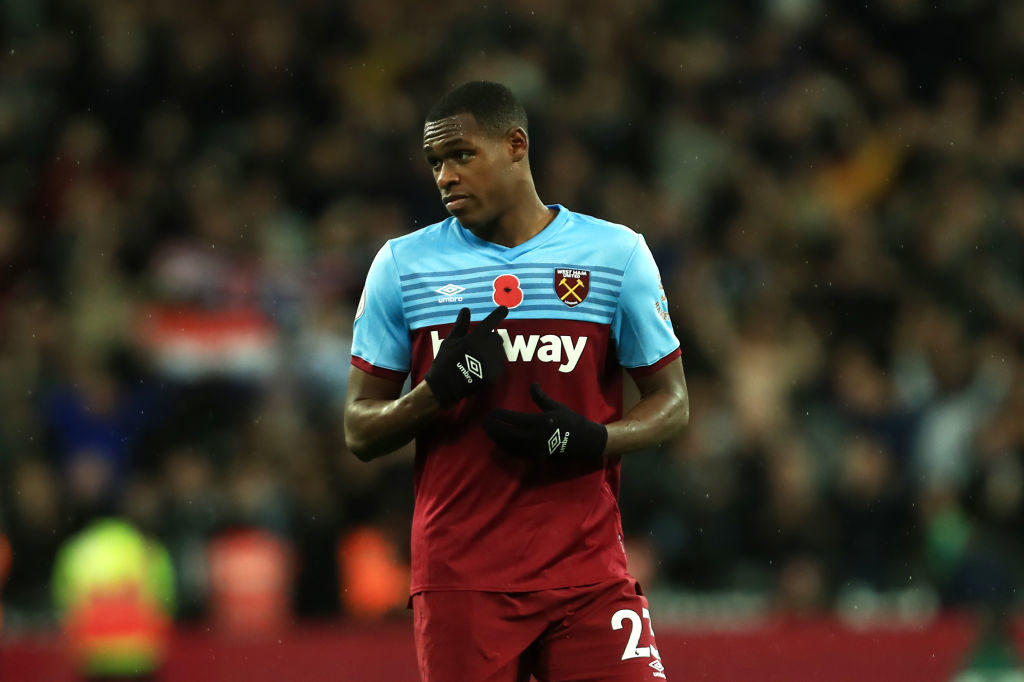 [Teams] West Ham vs Liverpool: Confirmed line-ups from the London Stadium