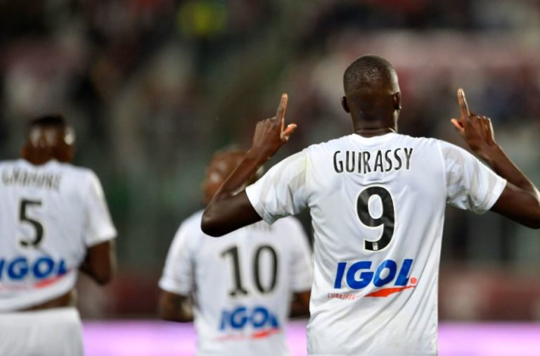 Report claims West Ham and Tottenham could snap up Serhou Guirassy for minimal fee