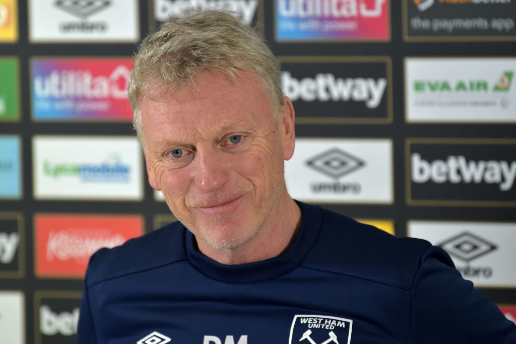 David Moyes hints West Ham could make more than one signing before transfer window closes - Hammers News
