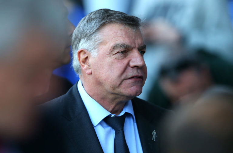 Blow for West Brom as report claims Allardyce could still be without five key men for West Ham clash