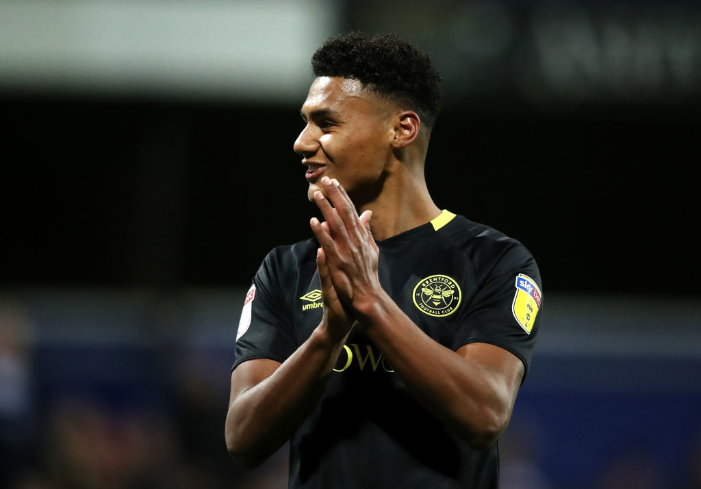 West Ham might have a problem with Ollie Watkins having admitted that he dreams of Arsenal move - Hammers News