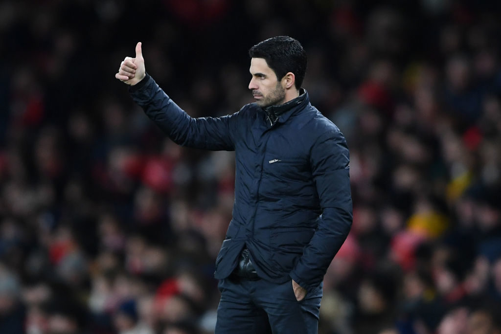 Mikel Arteta reportedly tells £14m Arsenal ace he can leave amidst West Ham rumour - Hammers News