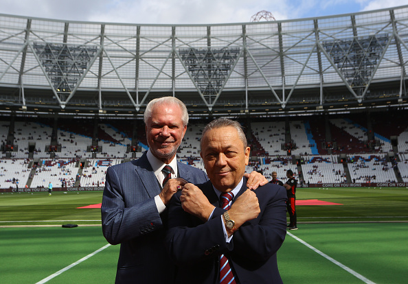 Aston Villa owners put under fire West Ham board to shame as journalist lifts lid on major money decision to help fans - Hammers News