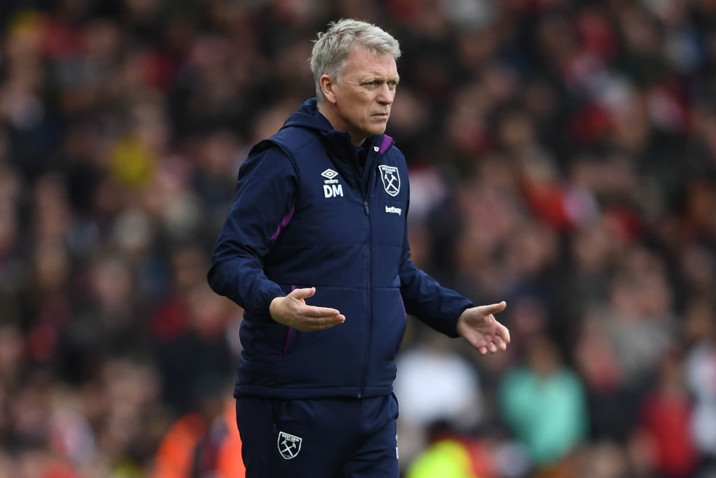 David Moyes starting 28-year-old against Norwich could be enough to secure three points for West Ham - Hammers News