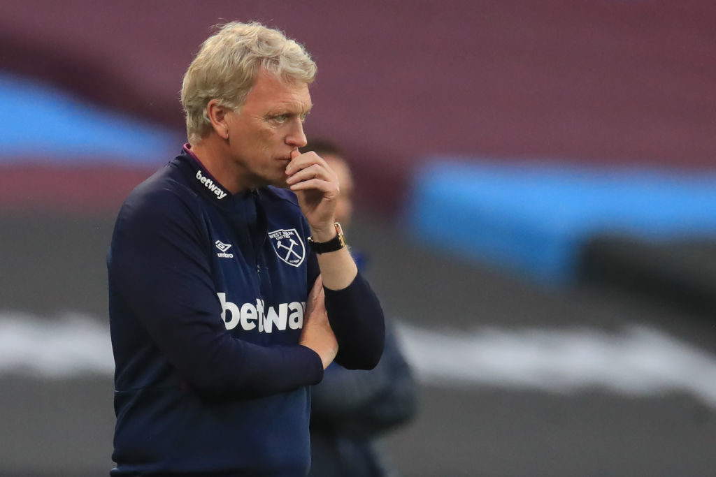 Report: 28-time league champions want to sign £100k-a-wk West Ham ace David Moyes loves - Hammers News
