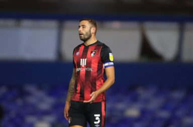 Coventry City v AFC Bournemouth - Sky Bet Championship