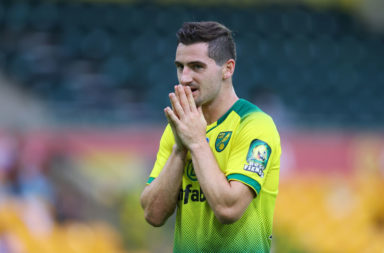 Norwich City v Burnley FC - Premier League