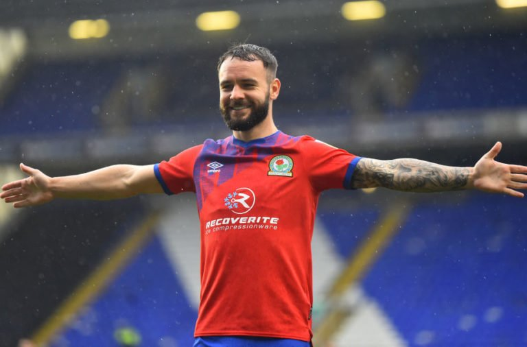 Coventry City v Blackburn Rovers - Sky Bet Championship