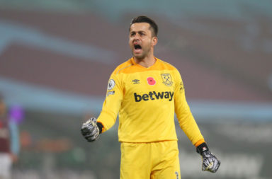 West Ham United v Fulham - Premier League