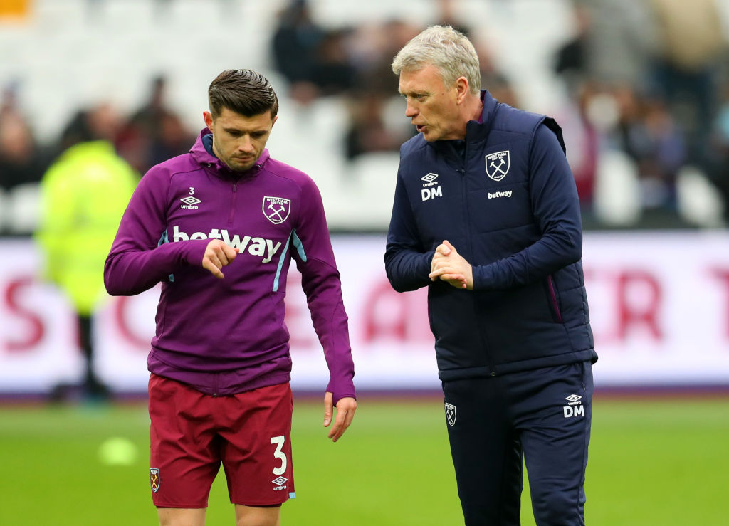 West Ham United v West Bromwich Albion - FA Cup Fourth Round