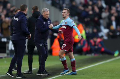West Ham United v Southampton FC - Premier League