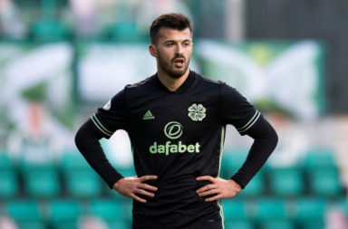 Hibernian v Celtic - Ladbrokes Scottish Premiership