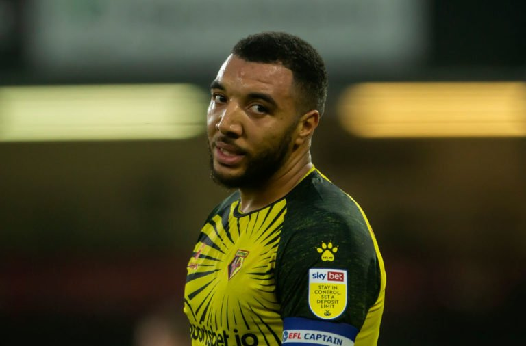 Watford v Preston North End - Sky Bet Championship