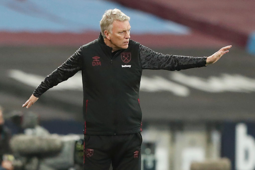 Three players David Moyes must sell to boost summer transfer budget - Hammers News