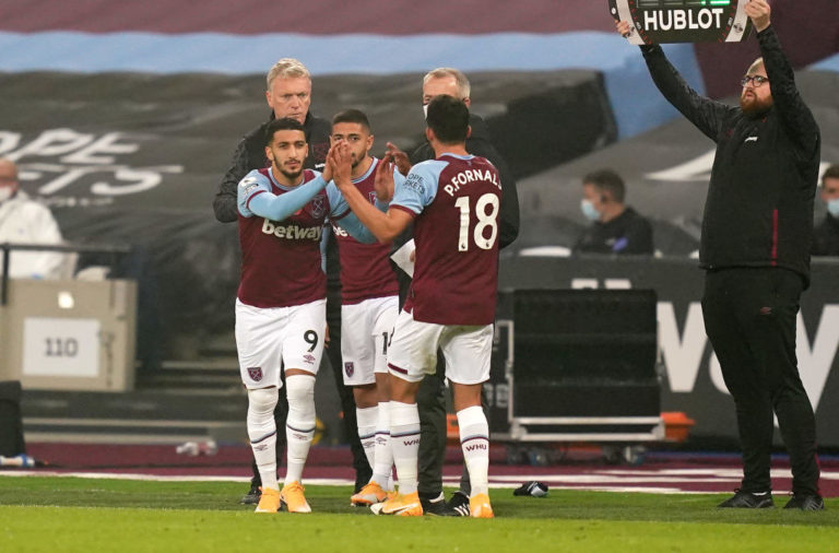 West Ham journalist names one likely change David Moyes will make for Manchester United clash