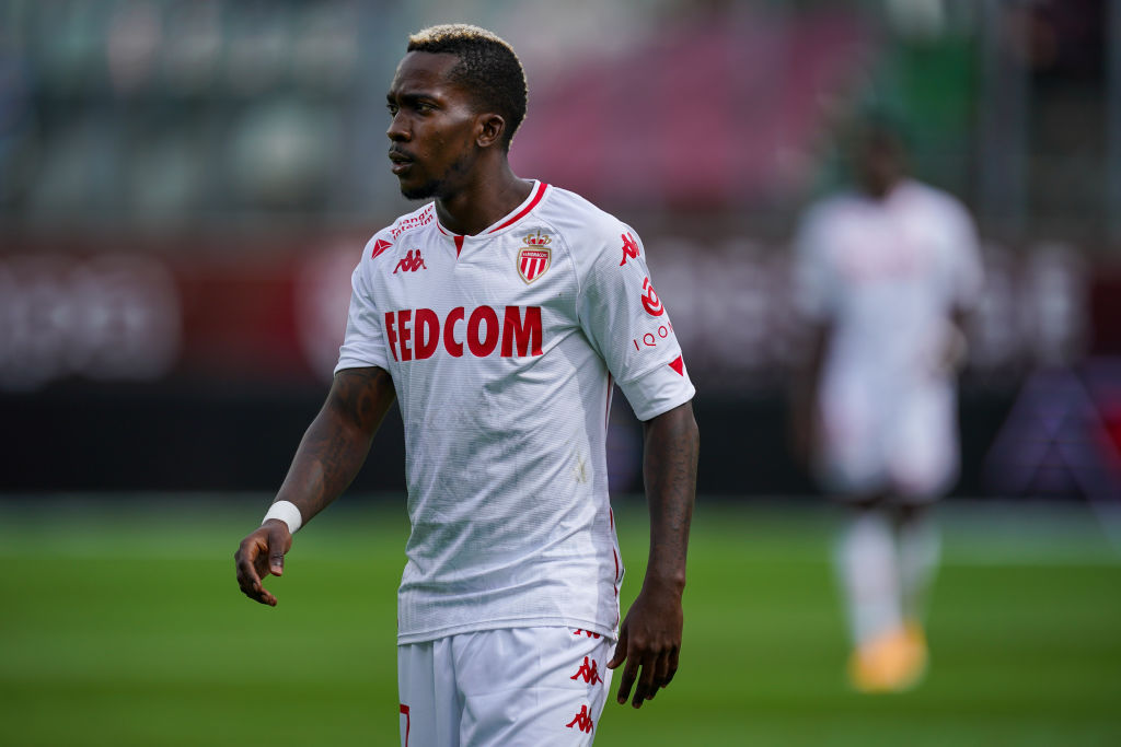 FC Metz v AS Monaco - Ligue 1