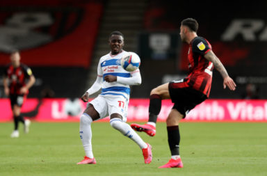 AFC Bournemouth v Queens Park Rangers - Sky Bet Championship