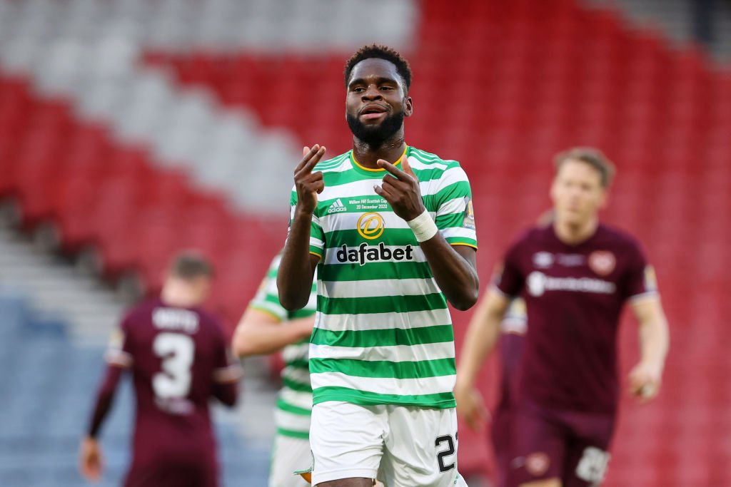 Agent confirms reported West Ham move for Celtic star Odsonne Edouard claims insider ExWHUemployee - Hammers News