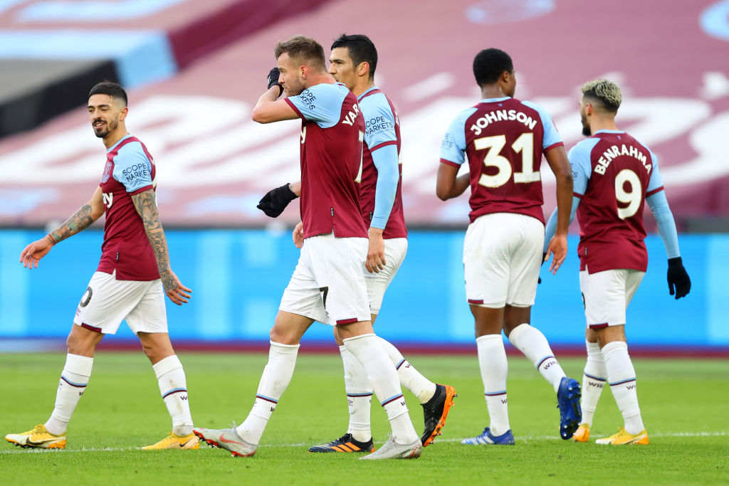 West Ham United v Doncaster Rovers: The Emirates FA Cup Fourth Round