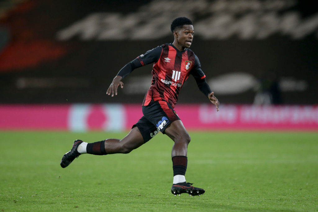 AFC Bournemouth v Huddersfield Town - Sky Bet Championship