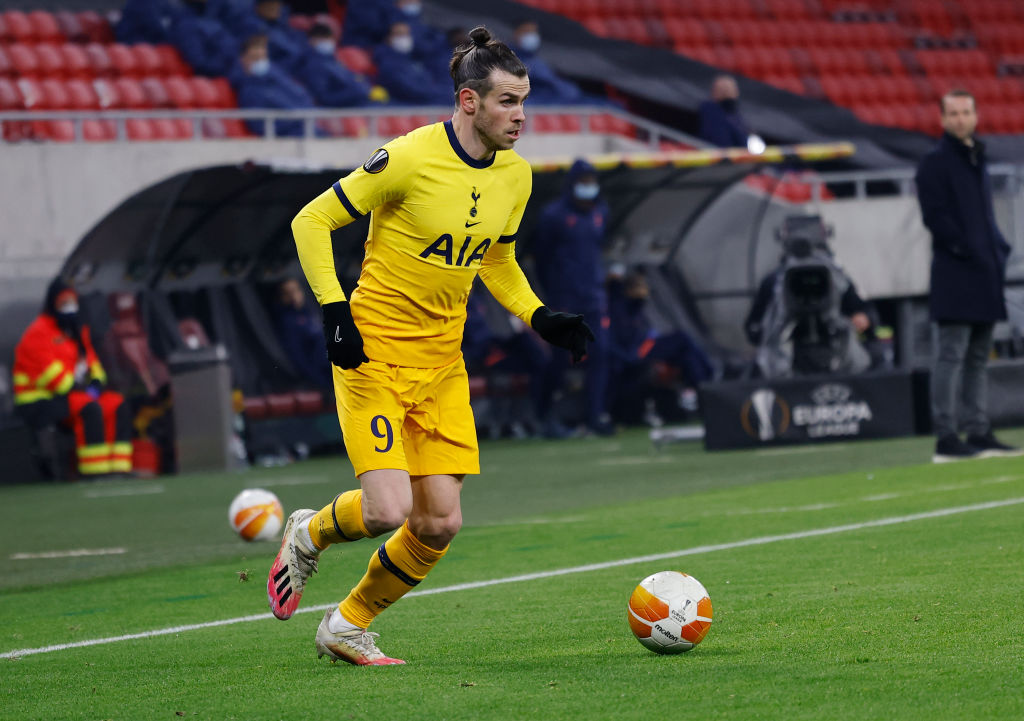 Wolfsberger AC v Tottenham Hotspur  - UEFA Europa League Round Of 32 Leg One