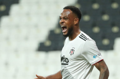 Besiktas JK v Denizlispor - Super Lig