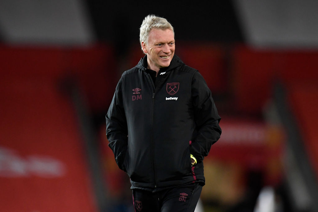 Valencia reportedly could beat West Ham to £16m striker, it's a blessing in disguise for Moyes