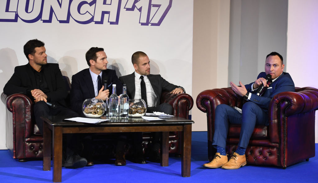 Chelsea FC Annual Lunch
