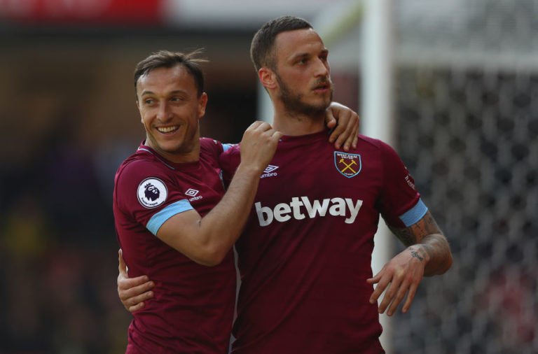 West Ham fans think Marko Arnautovic return is nailed on after David Moyes and Mark Noble make honest admissions