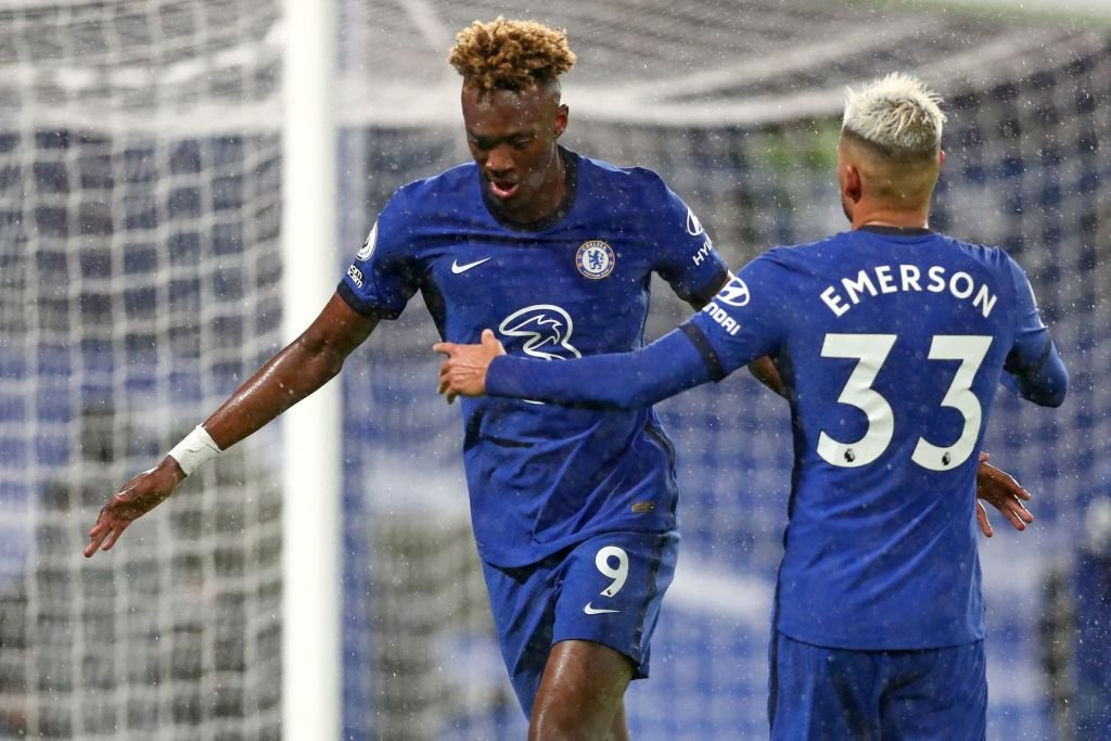 Meeting Scheduled Fabrizio Romano Claims West Ham Target Tammy Abraham Could Be Set To Join Atalanta Hammers News